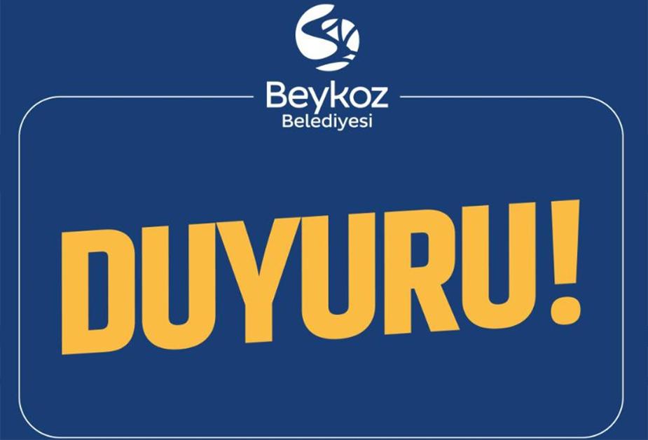 Beykoz Belediyesi 2. Fotoğraf Yarışması