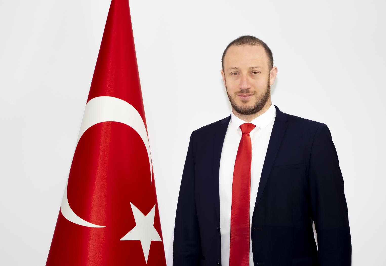 Mehmet Akif KILIÇ