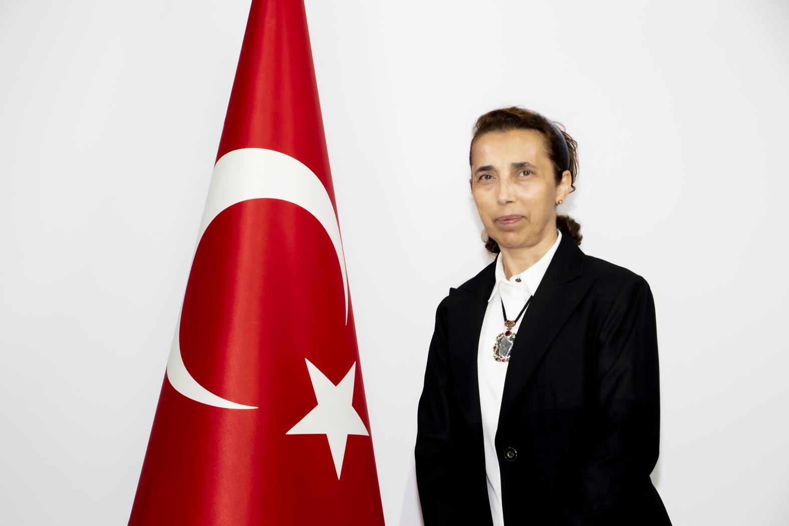 Seher ÇEKEREK