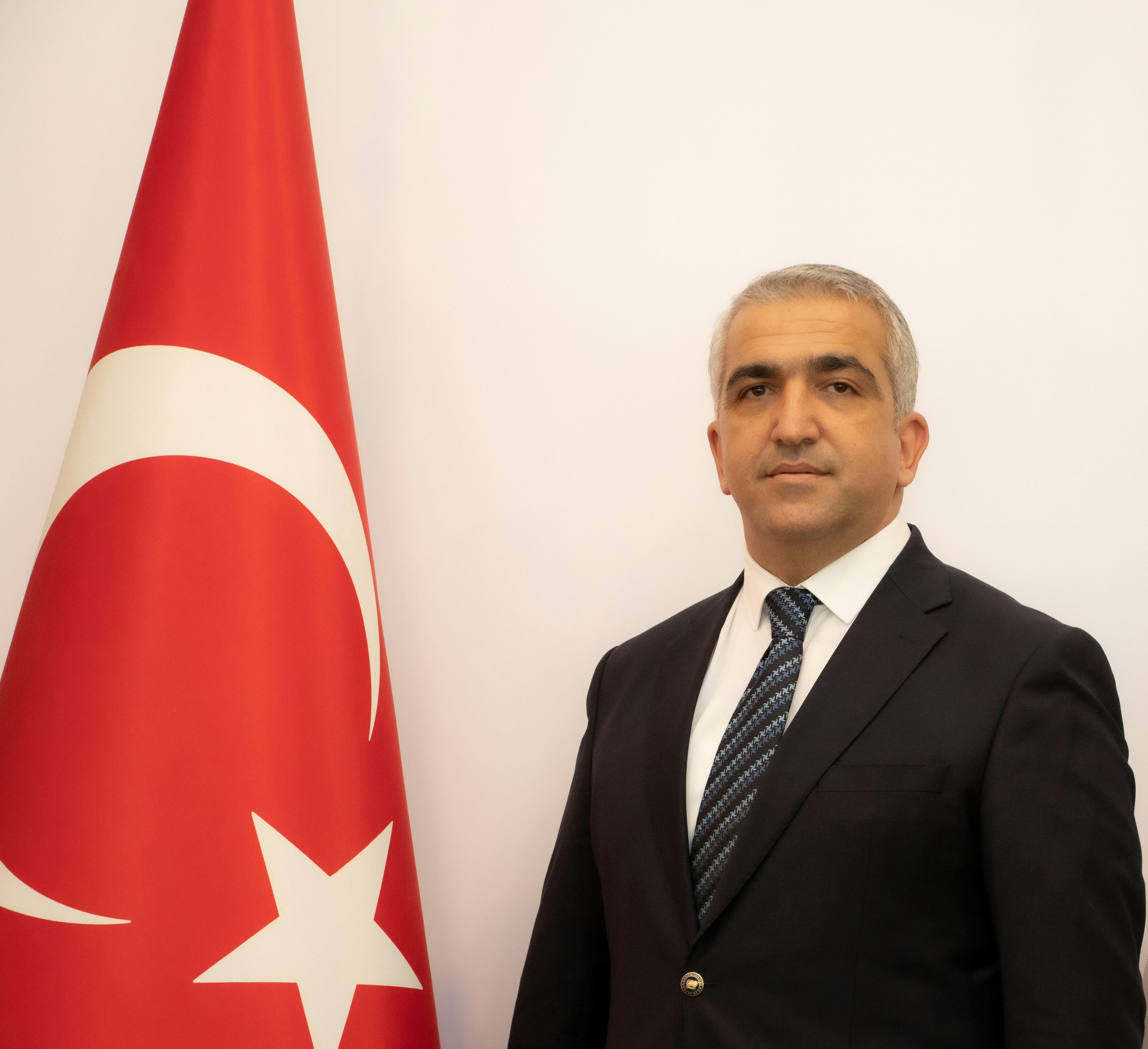 Mehmet Muhsin POLAT