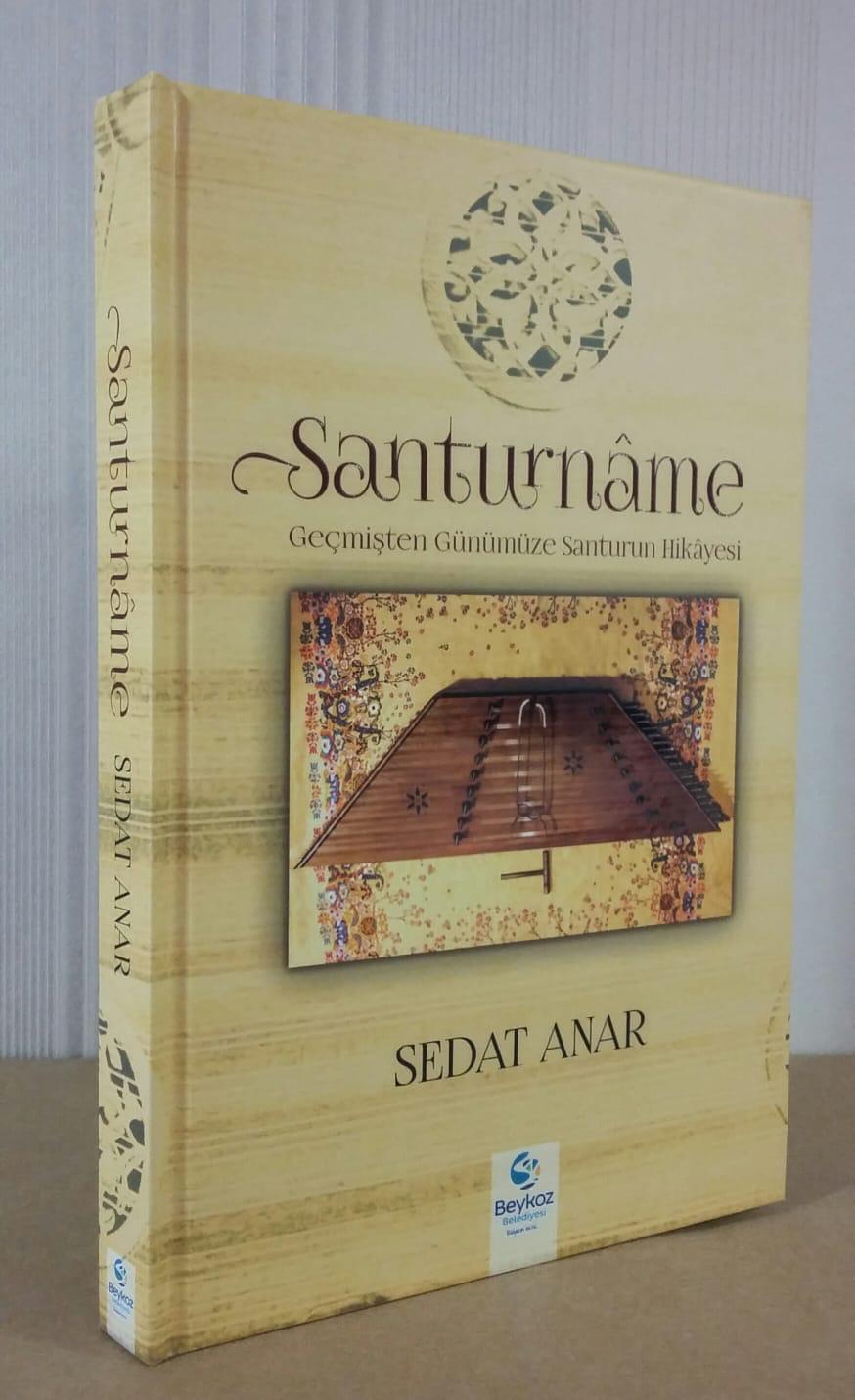 Santurnâme