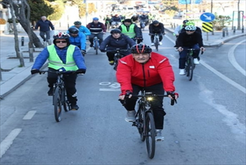 Pazar Bisikleti
