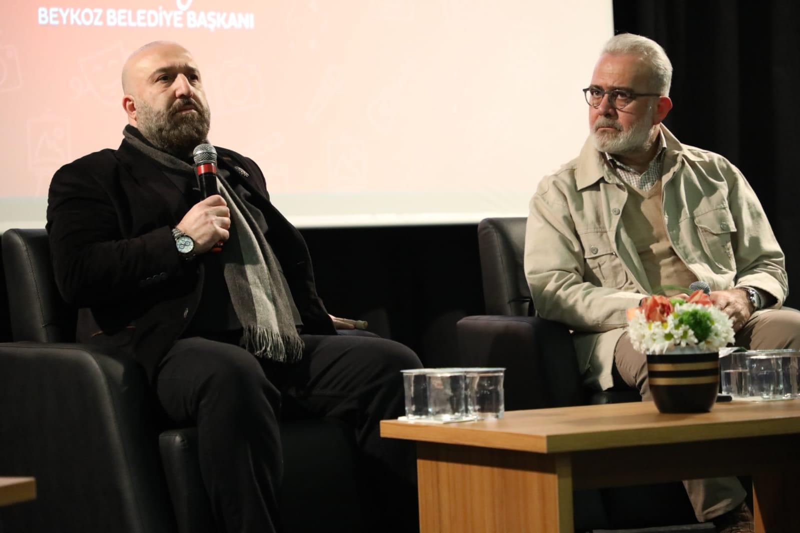 """Orhan Osmanoğlu: """"Abdülhamid Han Tahtta Kalsaydı Birinci Dünya Savaşı Çıkmazdı"""""""