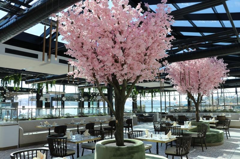 Boğaz'ın En Güzel Mekânı Gümüşsuyu Restoran Açılıyor