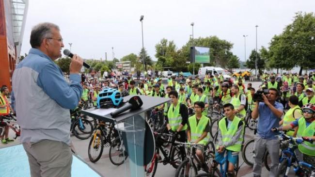 Pazar Bisiklet Turları