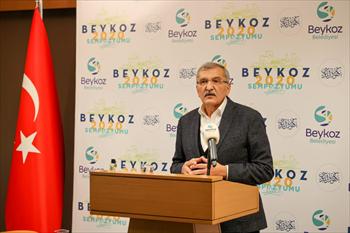 """Tarihin Işığında Geleceğin Aydınlığına: """"Beykoz 2020 Sempozyumu"""" Başladı"""