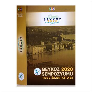 Beykoz 2020 Sempozyumu Kitabı Çıktı