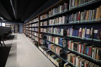 Beykoz'un Modern ve Nezih Kütüphaneleri Hizmette