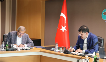 BAKAN KURUM'DAN BEYKOZ'A 2022 MÜJDESİ