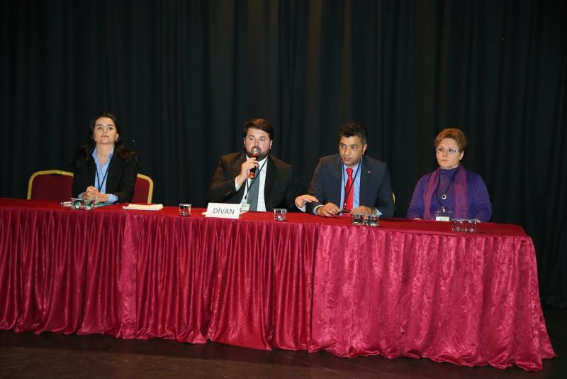 Beykoz Kent Konseyi Başkanını Seçti