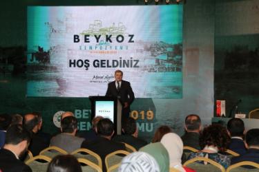 Akademisyenler Beykoz'u Anlattı