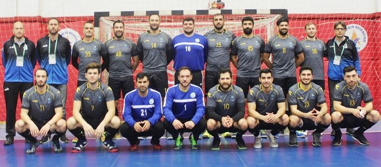 Beykoz Belediyespor Kupada Çeyrek Finale Yükseldi